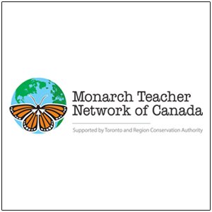 Monarch Teacher Network of Canada logo