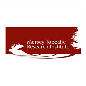 Mersey Tobeatic Research Institute logo