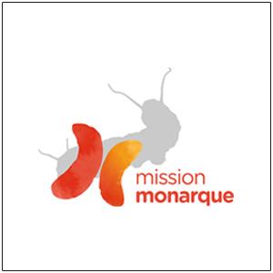 logo de Mission Monarque